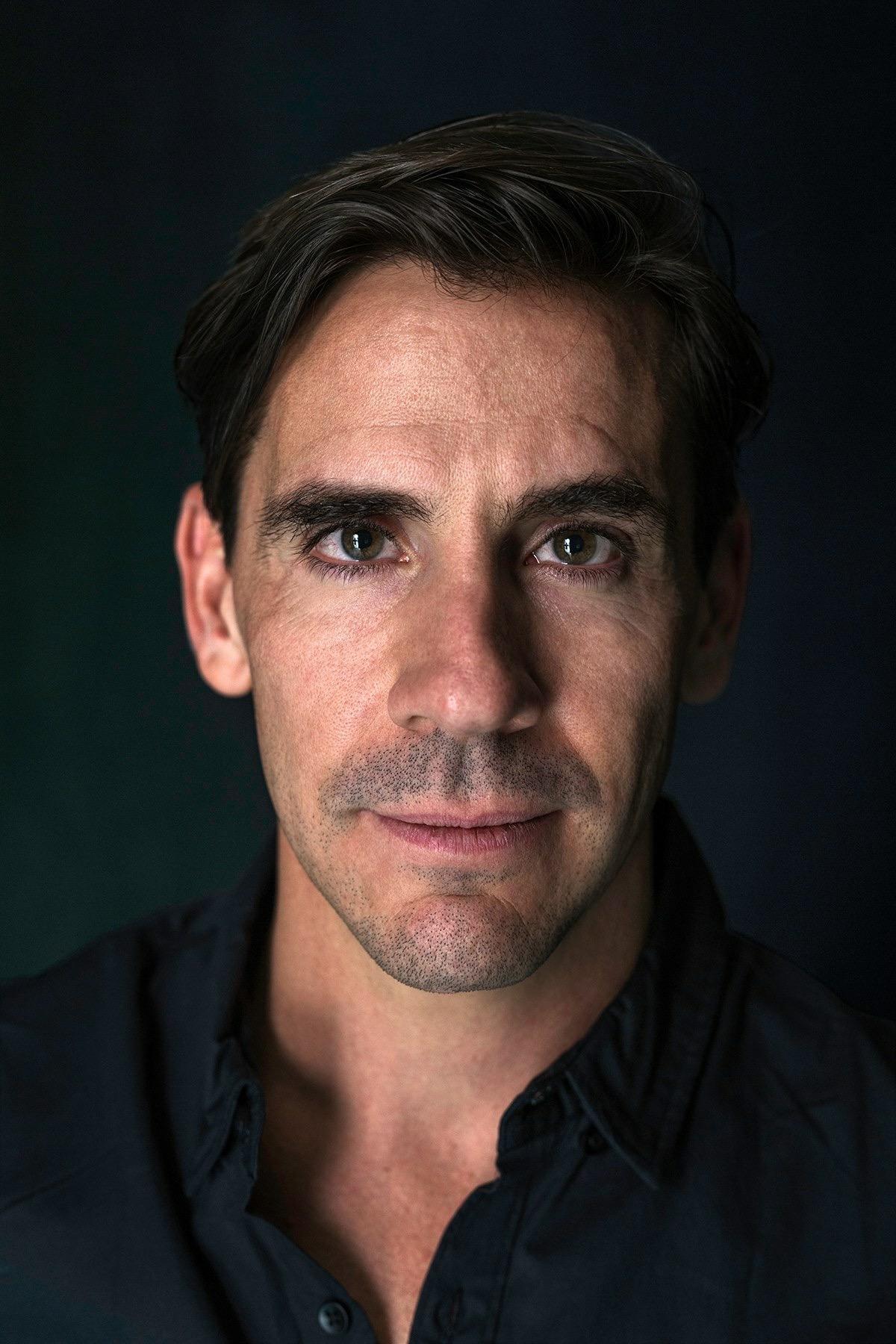 Sergio Ochoa Actor
